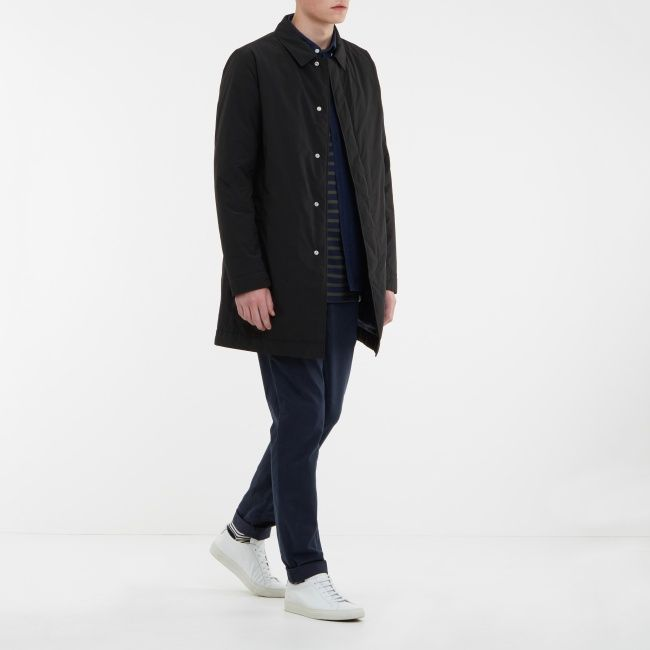 c9028a65e Norse Projects Thor Nylon jacket - Norse Projects | Clothing | Norse ...