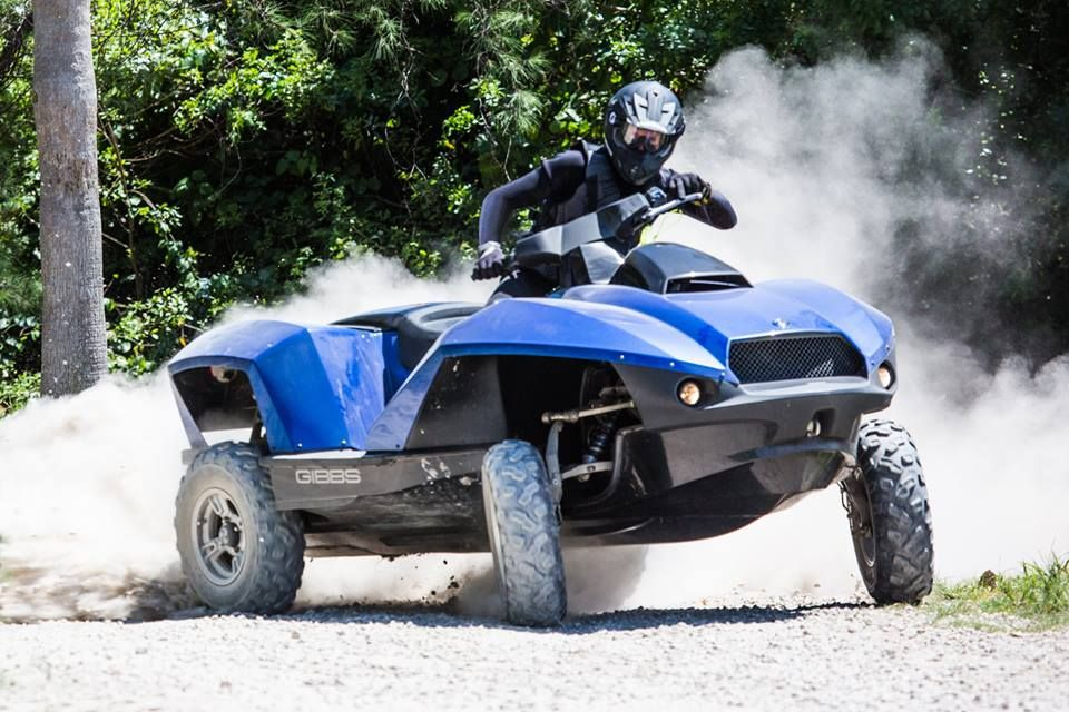 Quadski For Sale >> Only The Quadski Isn T Road Legal As Most Countries Will