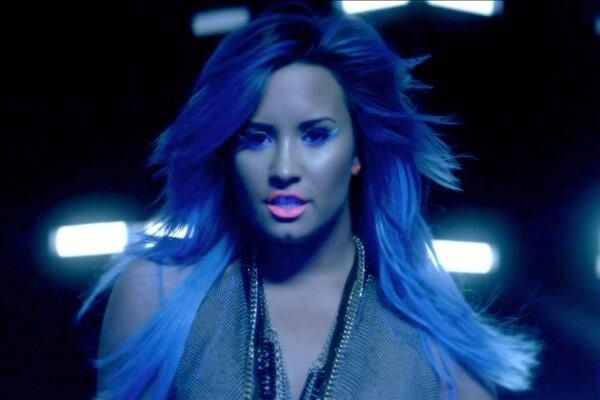 Neon Lights By Demi Lovato Official Music Video Http Youtu Be