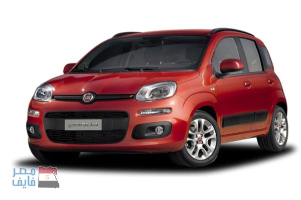 فيات باندا 2017 Fiat Panda Car Lease Fiat