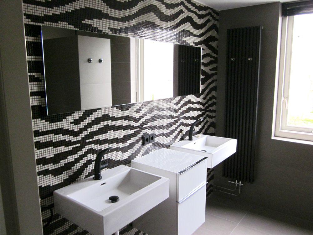 Mozaiek In Badkamer : De meest schoon mozaiek steentjes badkamer denkbeeld u keukenhof