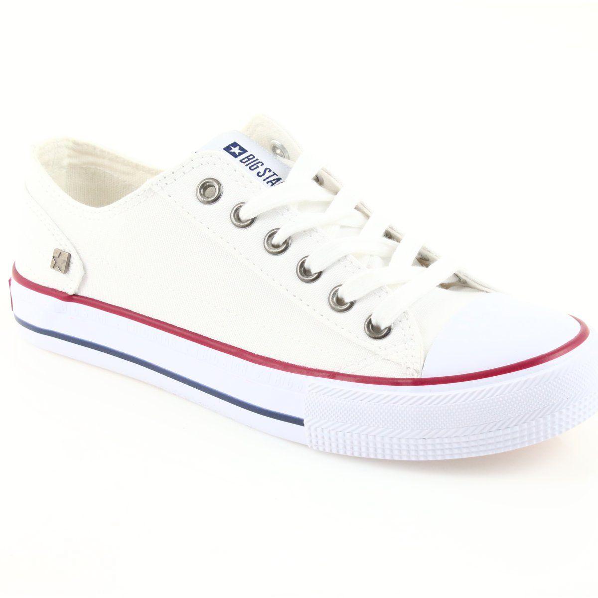 Converse Białe Chuck Taylor All Star 70 C162065 White Red Black White w  2019  3bdea4c23e5