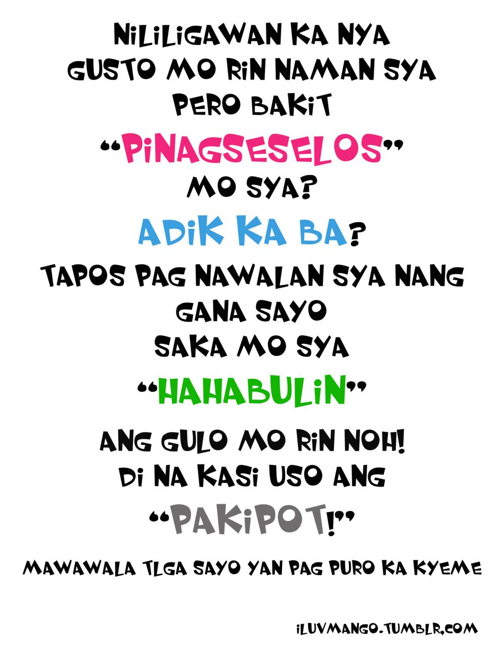inspirational quotes about friendship tagalog