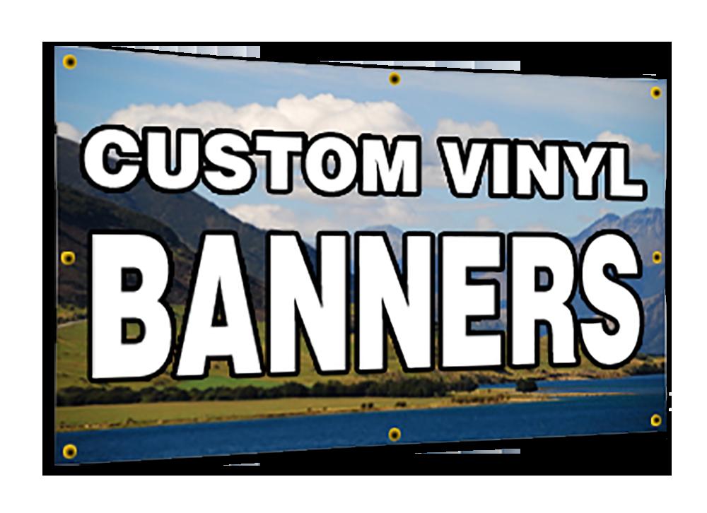 Vinyl Banners Vinyl Banner Printing Print Vinyl Stickers Vinyl Banners