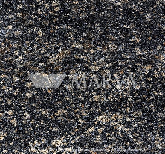 Sapphire Blue Brown Origin India Color Group Blue Stone Type Granite Manufacturer Marva Marble Blue Stone Granite How To Dry Basil