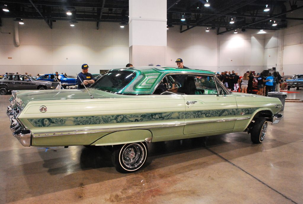 Majestics Los Angeles Cc Lowrider Cars Low Riding 63 Chevy Impala
