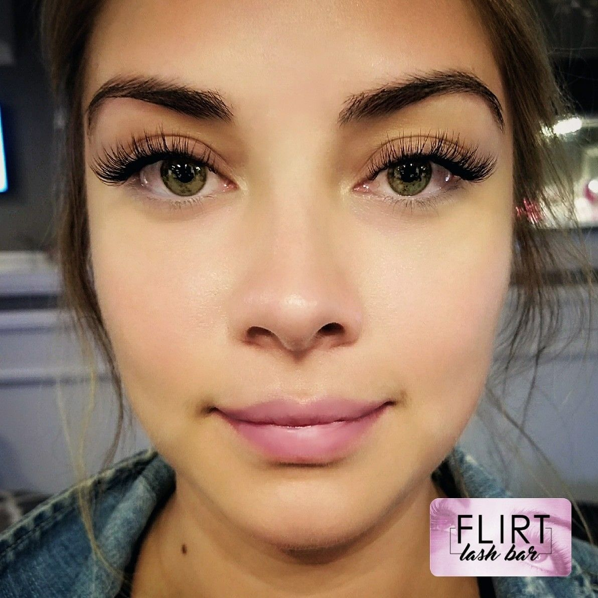 Flirtlashbars Eyelash Extensions Flirt Lash Bar Long Beach