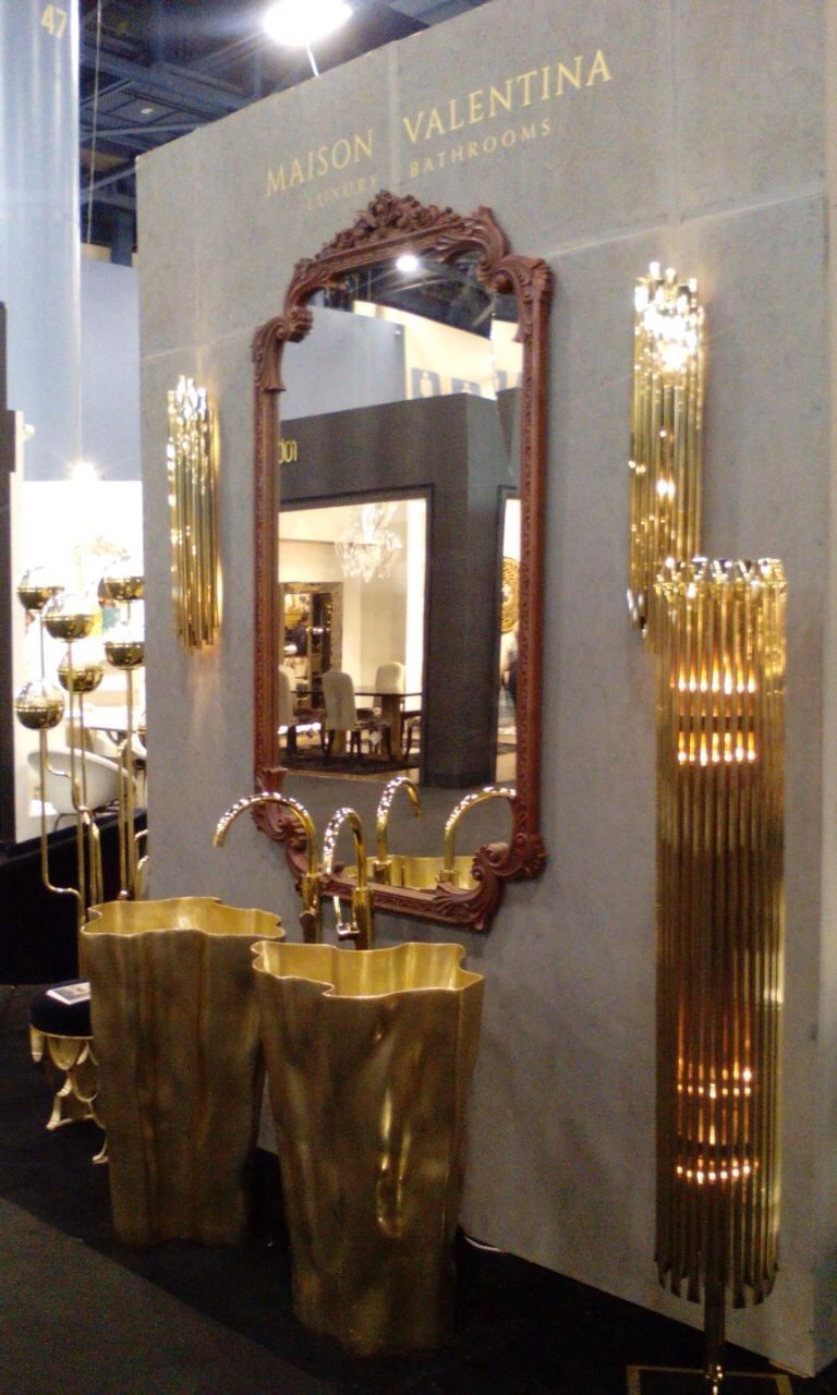 The first covetedition visit at maisonuobjet americas the oujays