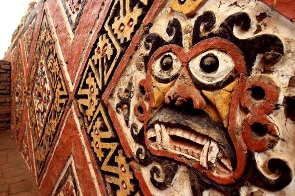 Jour 4 : Visite des principaux sites archéologiques des ...