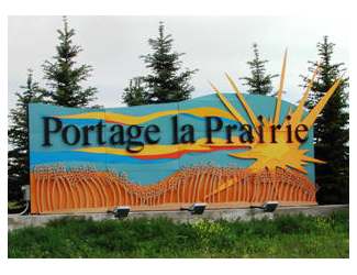 Portage La Prairie Manitoba City Profile Settlealaska Com Portage La Prairie Manitoba Prairie