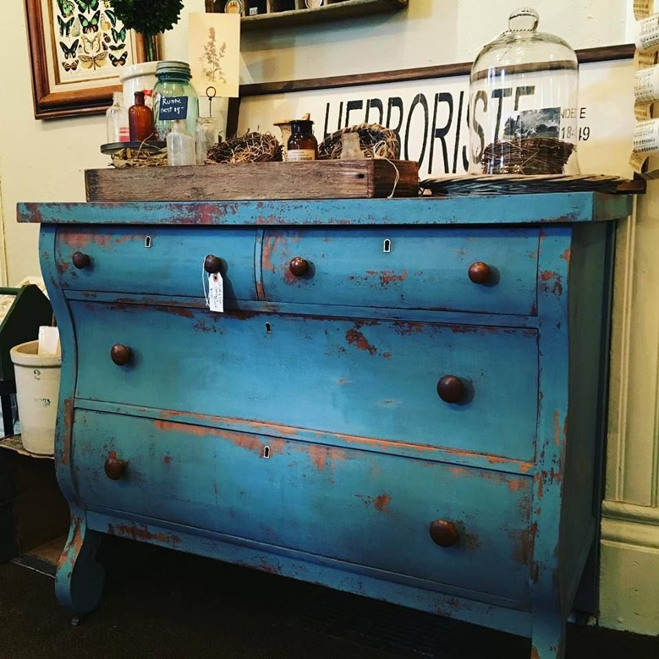 Custom Painted Furniture. Vintage and Antique Furniture and Home Decor. St.  Louis, - Custom Painted Furniture. Vintage And Antique Furniture And Home