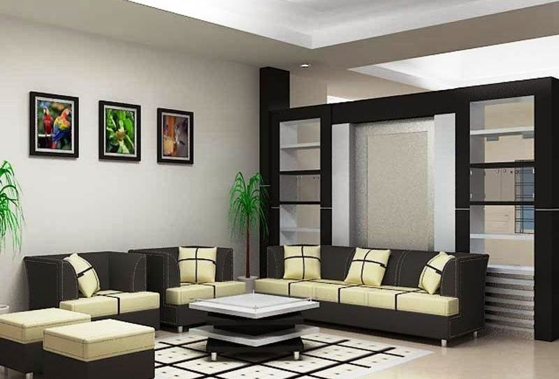 Dekorasi Rumah Minimalis Tips Ruang Tamu Dream Home