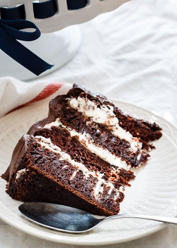 Earl Grey Chocolate Cake Recipe Earl gray Chocolate and