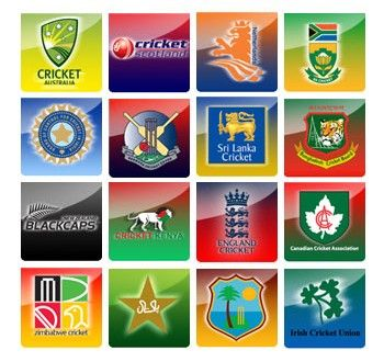 The Favorite Cricket Teams Of World Cup 2015 2015 Cricket World Cup