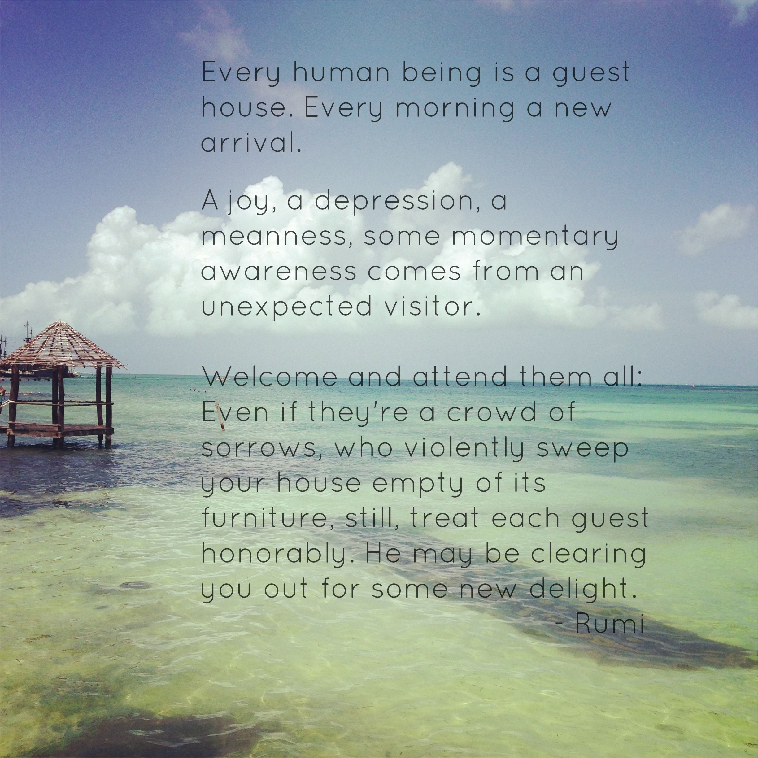 Rumi Quote Deep Thoughts Pinterest Rumi Quotes Quotes And