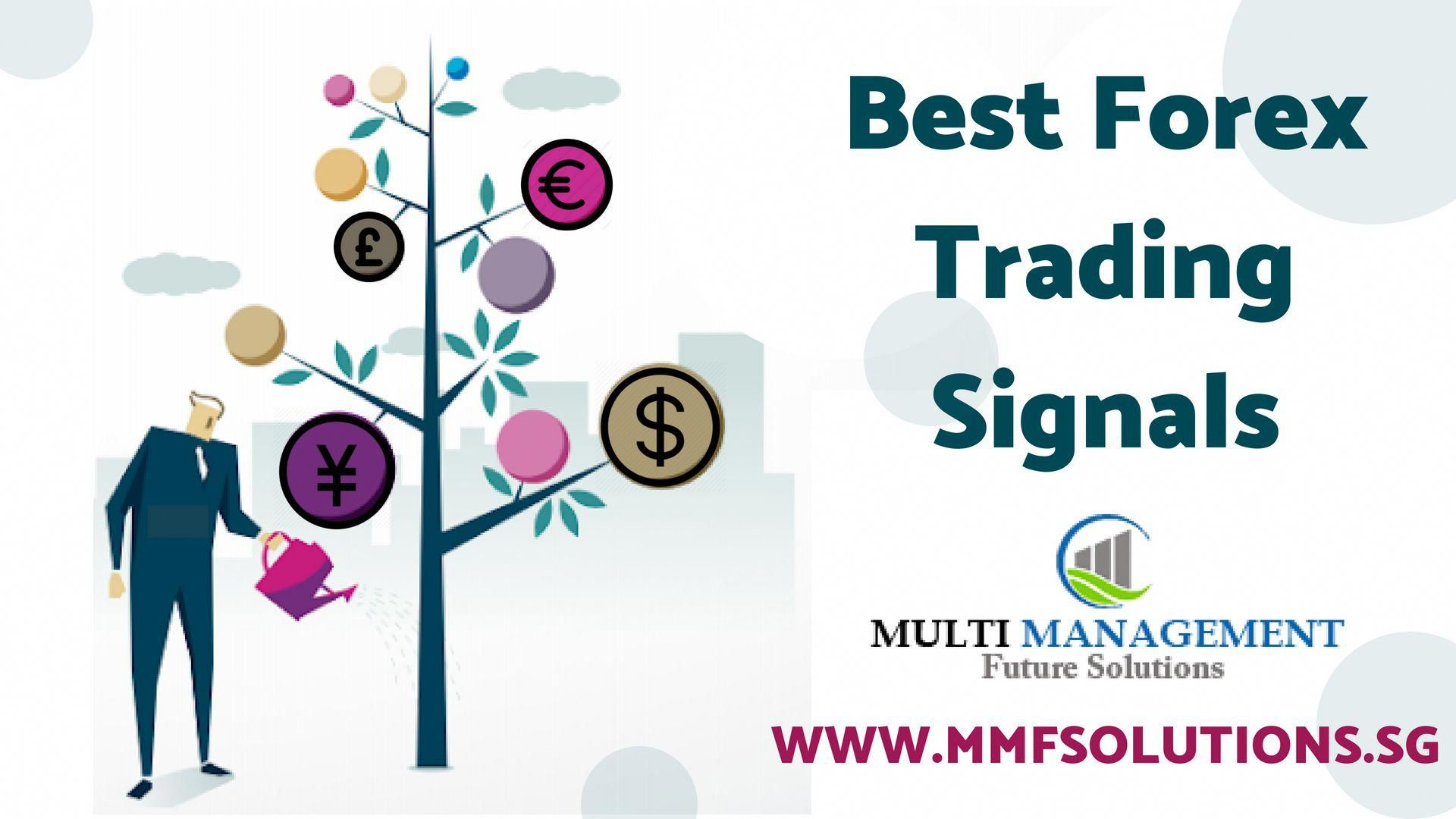 We Are Providing The Best Quality Forex Signals Our Research Team