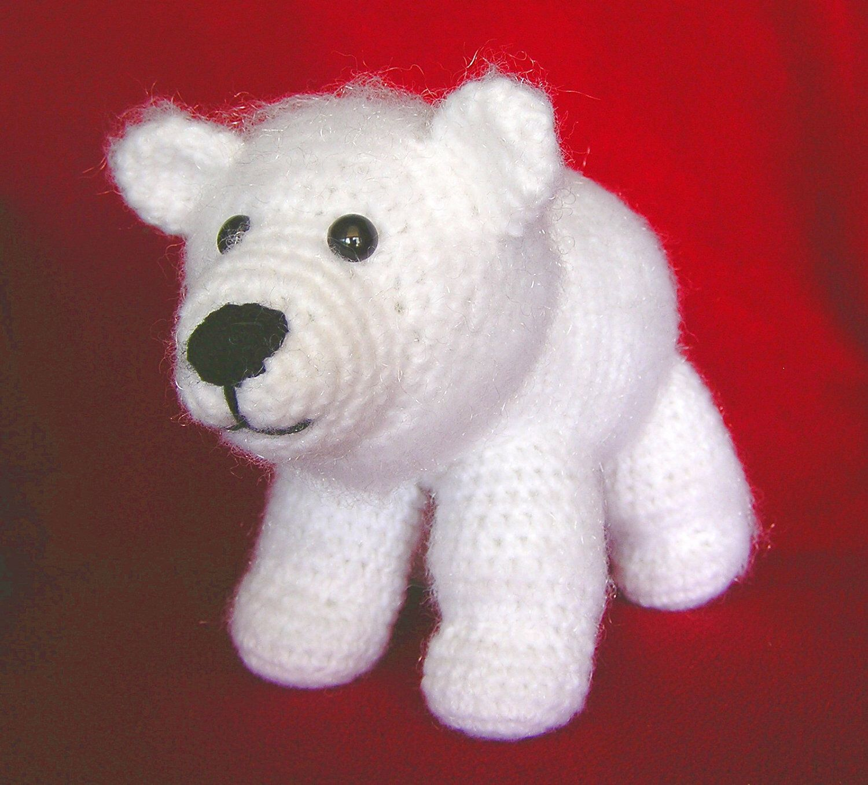 Polar bear mom pdf crochet pattern by bvoe668 on etsy httpswww polar bear mom pdf crochet pattern by bvoe668 on etsy https dt1010fo