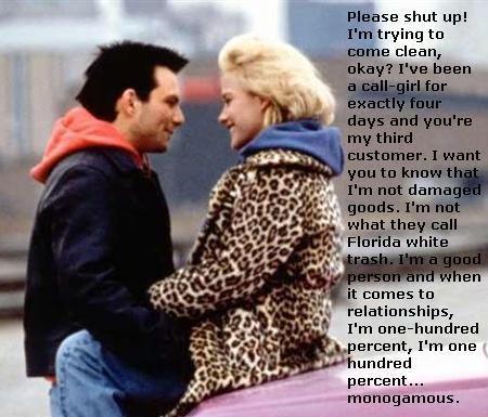 True Romance Love Quotes