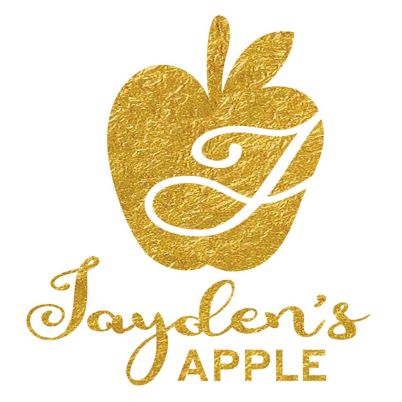 Durchstöbere einzigartige Artikel von JaydensApple auf Etsy, einem weltweiten Marktplatz für handgefertigte, Vintage- und kreative Waren.