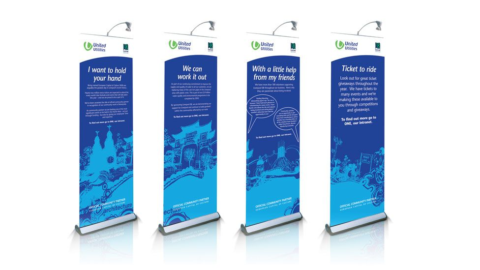 pull up banner design ideas - Google Search | math science banners ...