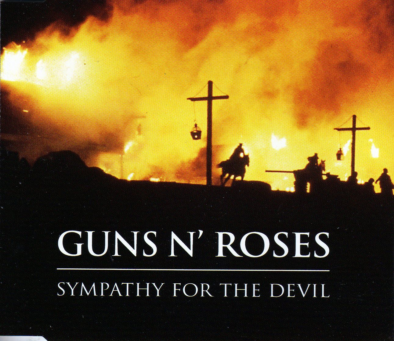 Sympathy For The Devil Cover Guns N Roses