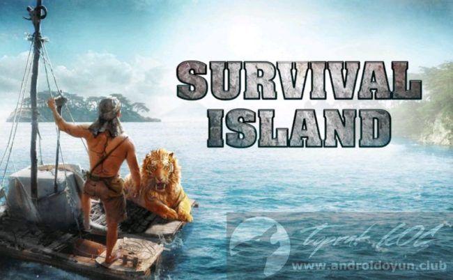 Survival Island Evolve Pro v1.19 MOD APK MONEY GAMES
