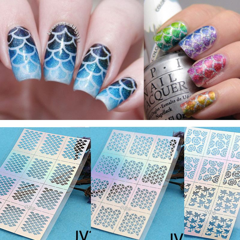 Cheap nail art sticker, Buy Quality nail art designs toes directly ...