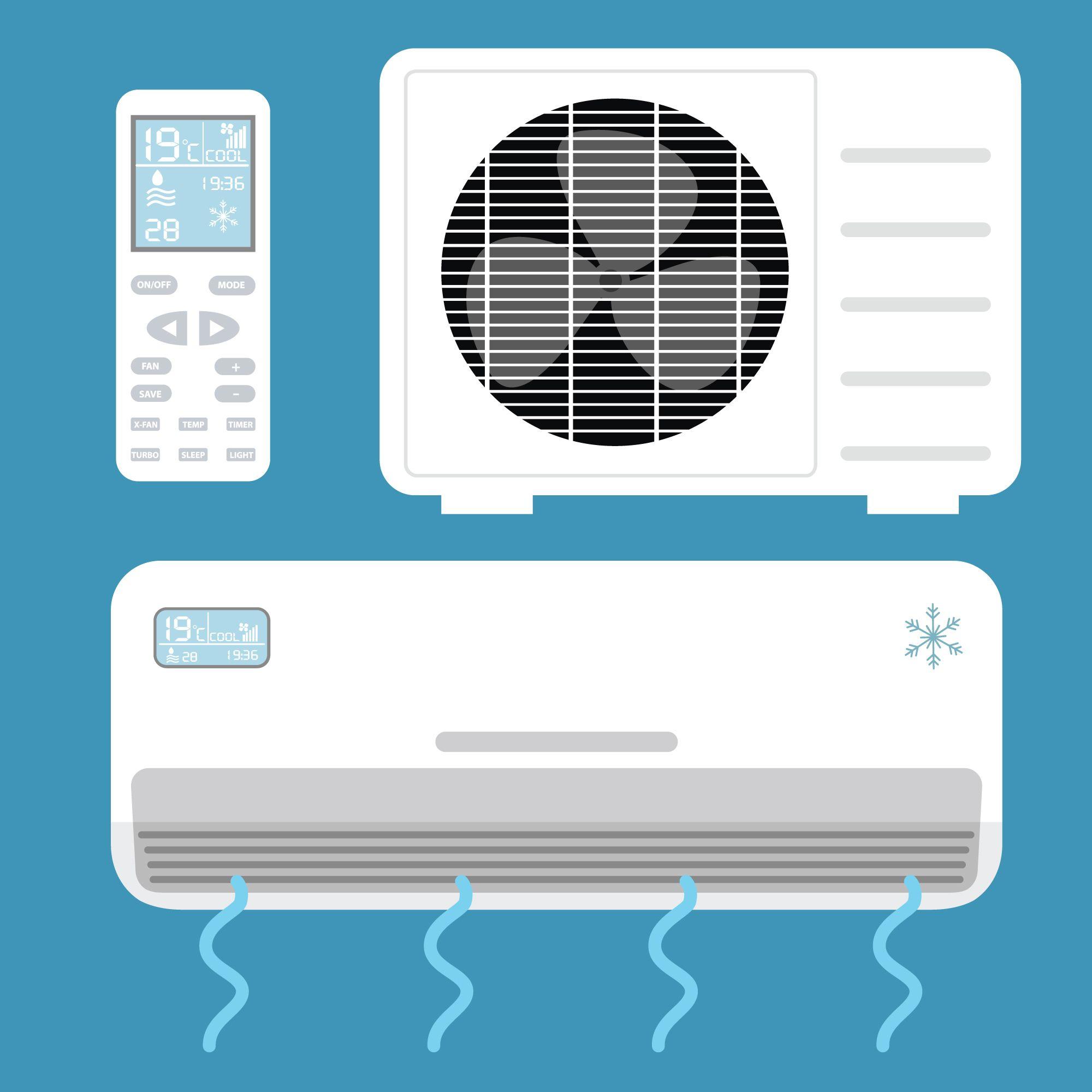 Hvac Contractor Air Conditioning Contractor Heating Contractor