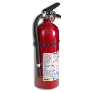 Kidde 21005779 Pro 210 Fire Extinguisher Abc 160ci 2 Pack Fire Extinguisher Kidde Fire Extinguisher Fire Extinguishers
