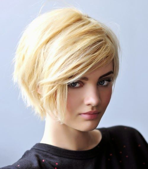 Short Hair Styles For Women 2014 The Ultimate Beauty Guide Short Hairstyles For Thick Hair Thick Hair Styles Hair Styles 2014
