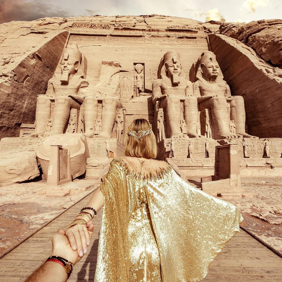 Teen dating in egypt