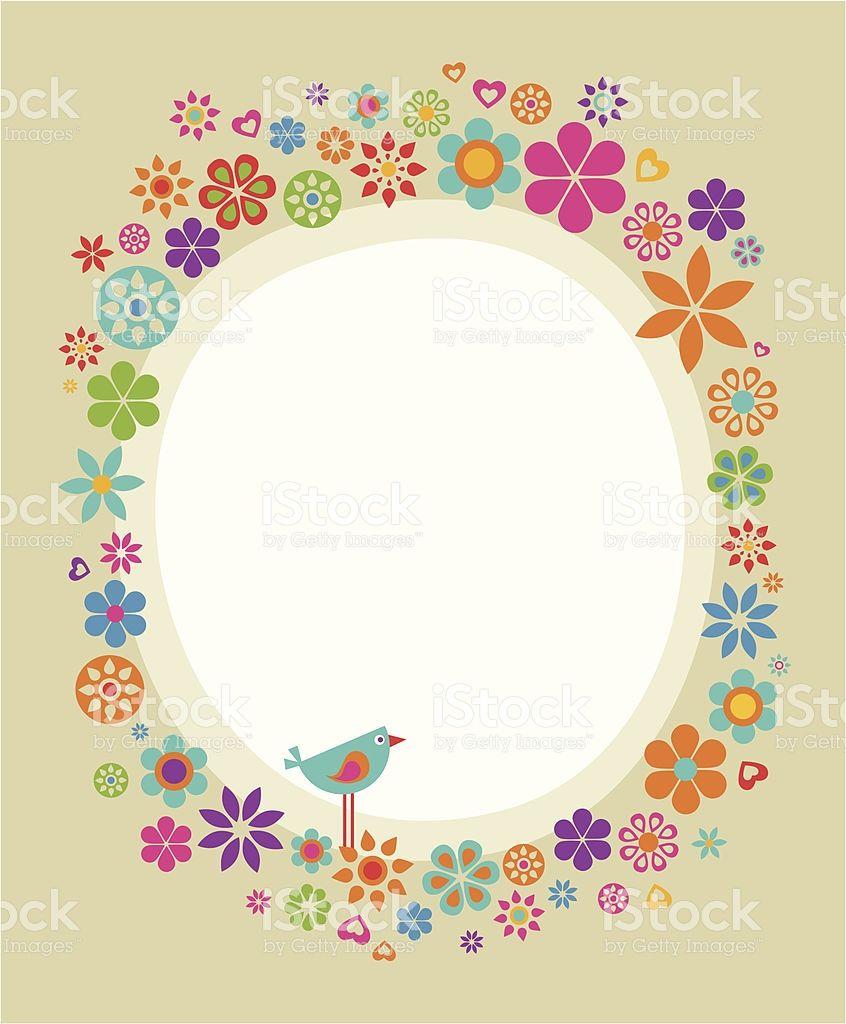 グリーティングカードの花の背景 | 花の背景、グリーティング カード