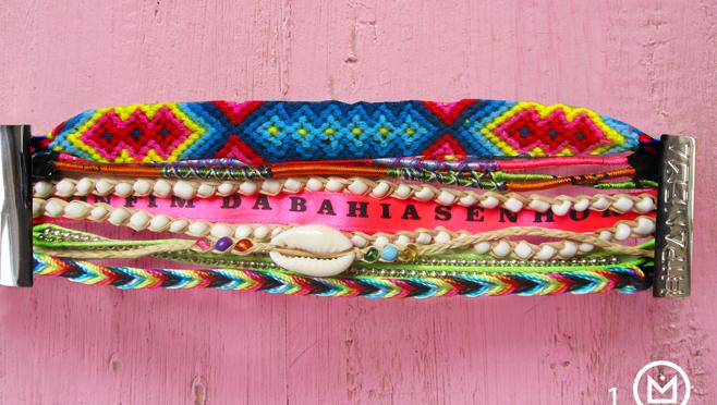 Bracelets Ipanema