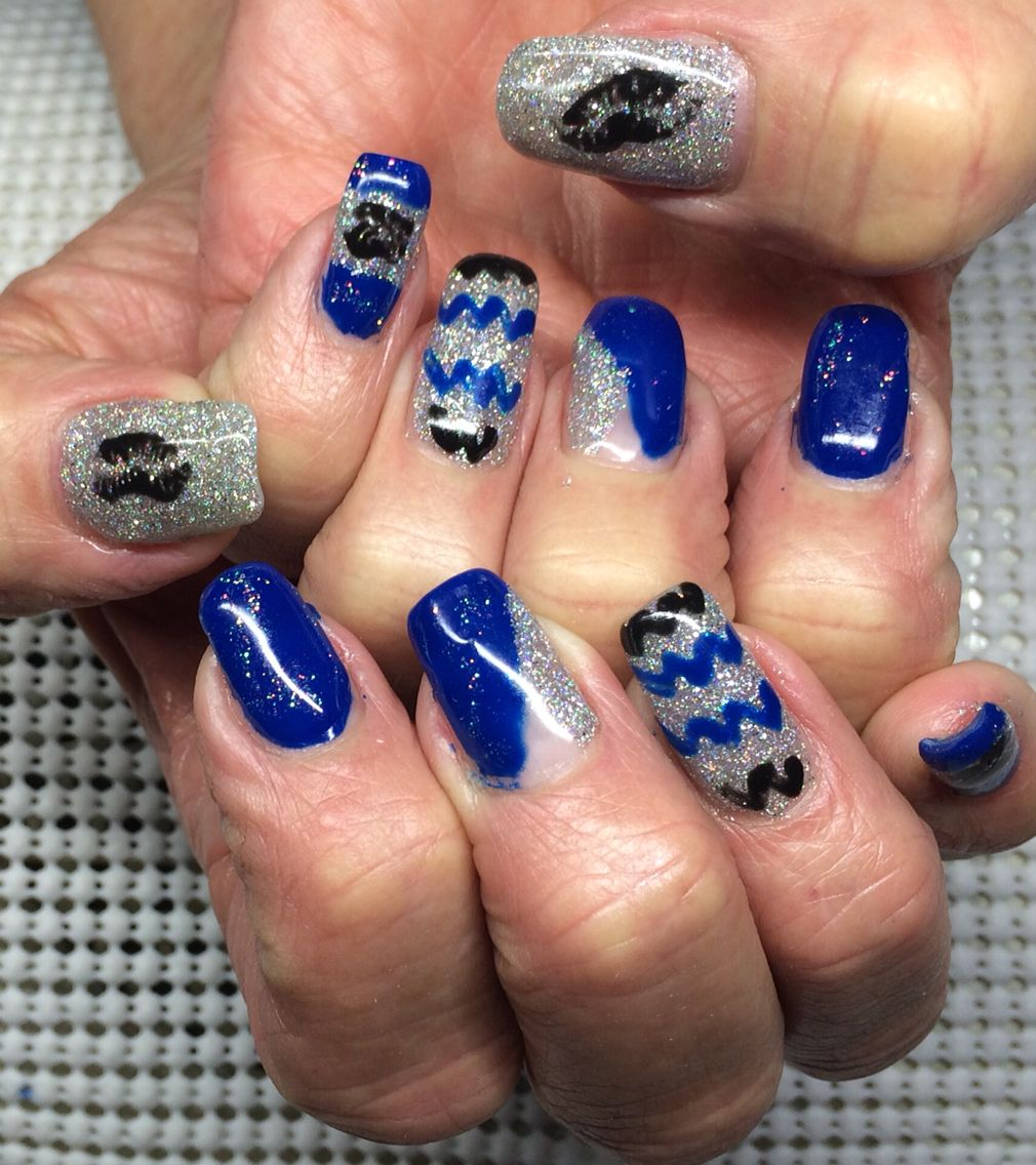 Nance.j.nails@gmail.com Special | Cool nails | Pinterest