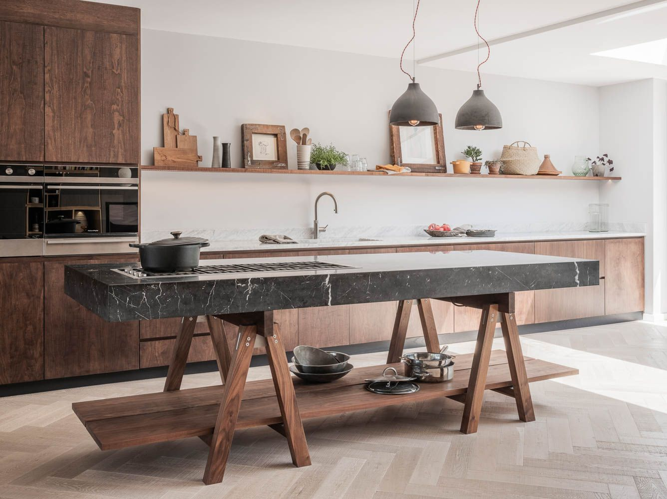 Best European Kitchen Trends For 2019 Kitchen trends