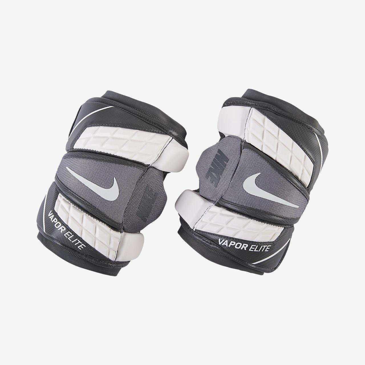 Nike Vapor Elite Lacrosse Defense Elbow Pads Xl Elbow Pads Nike Vapor Lacrosse