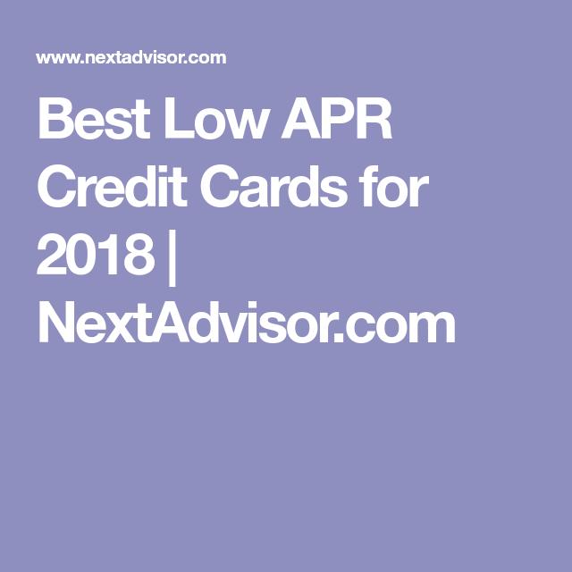 Best 0 Apr Credit Cards For 2020 No Interest Until 2021 Nextadvisor Best Credit Cards Rewards Credit Cards Credit Card Help