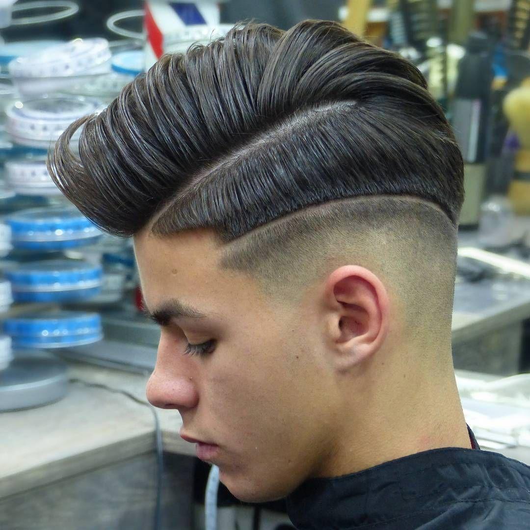 19++ Hilo fade haircut ideas