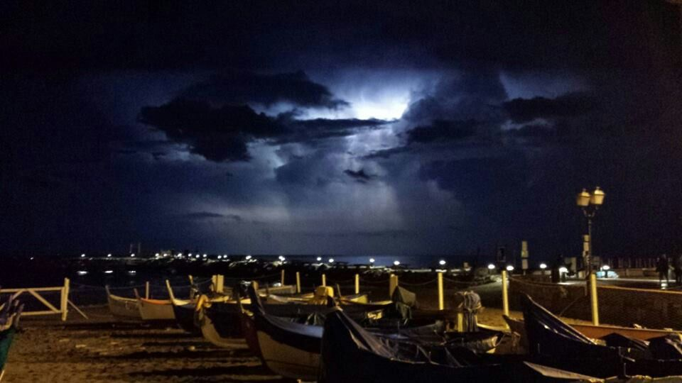 Laigueglia beach | QuiLaigueglia