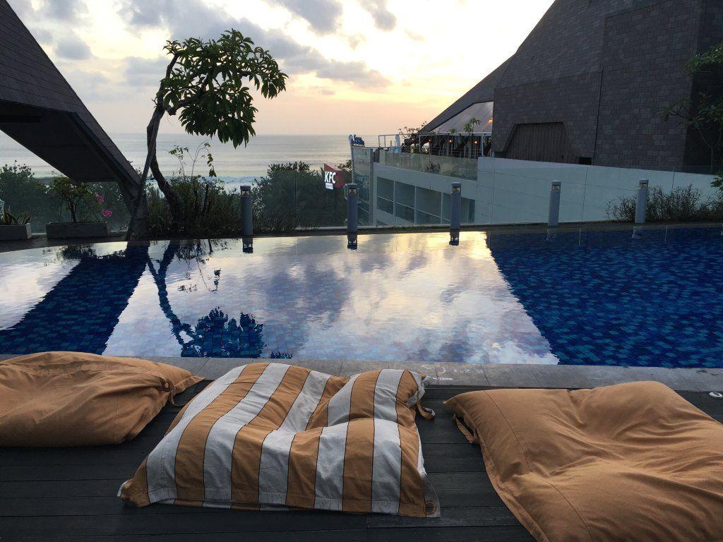 Image result for Kuta Heritage Beach Hotel