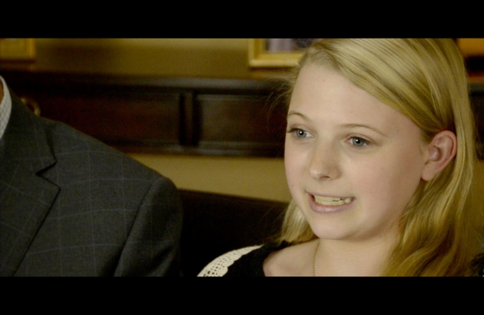 Emilys Journey with Cystic Fibrosis - YouTube
