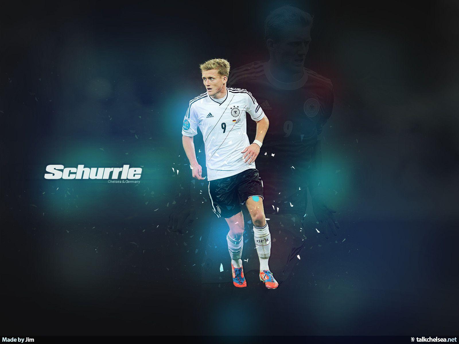 Andre Schurrle Germany Wallpaper HD 2014 #1