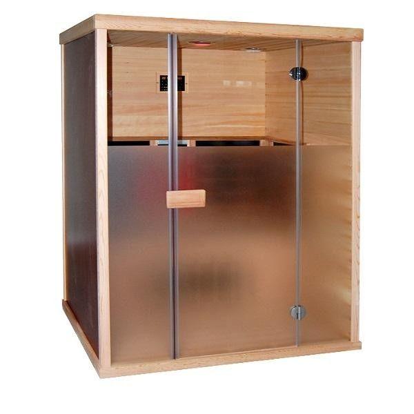 Sauna Phonix 2