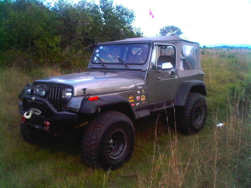 Nagua Maria Trinidad Sanchez Republica Dominicana Jeep