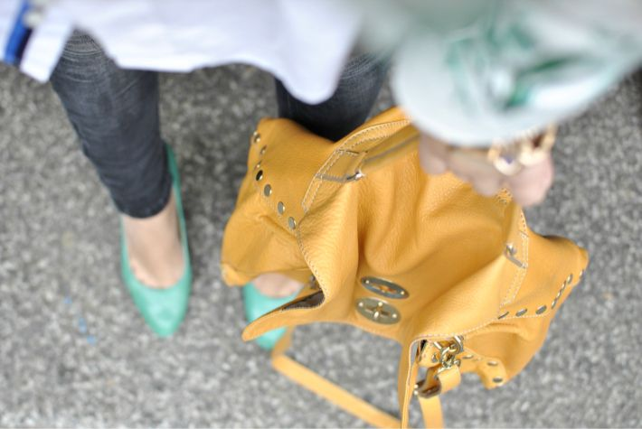 GREEN DETAILS - SCENT OF OBSESSION - fashion blogger, outfit, travel and beauty tips