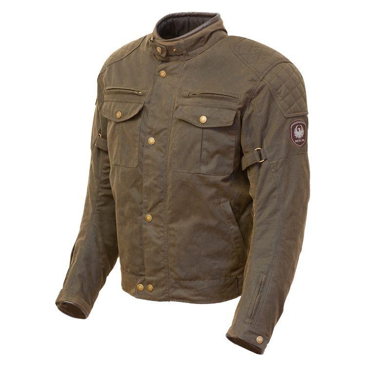 Merlin Barton Wax Jacket Wax Jackets Sporty Jacket Jackets
