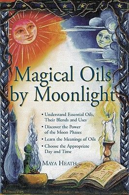 Moonlight Madness and Magic