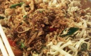 Resep Mie Nyemek Jawa Resep Masakan Resep Makanan