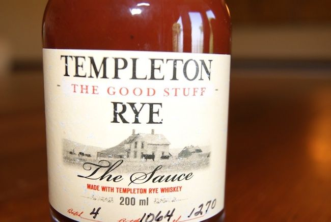 Templeton Rye The sauce | Gadgets | Pinterest | Smoking, Sauces and ...