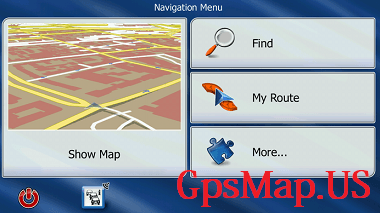 Garmin igo maps download: the best mode of modern navigation system ...